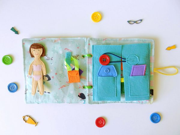 quiet-book-for-girl-with-felt-doll