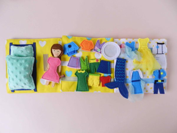 quiet-time-books-for-girl-with-handmade-felt-dolls